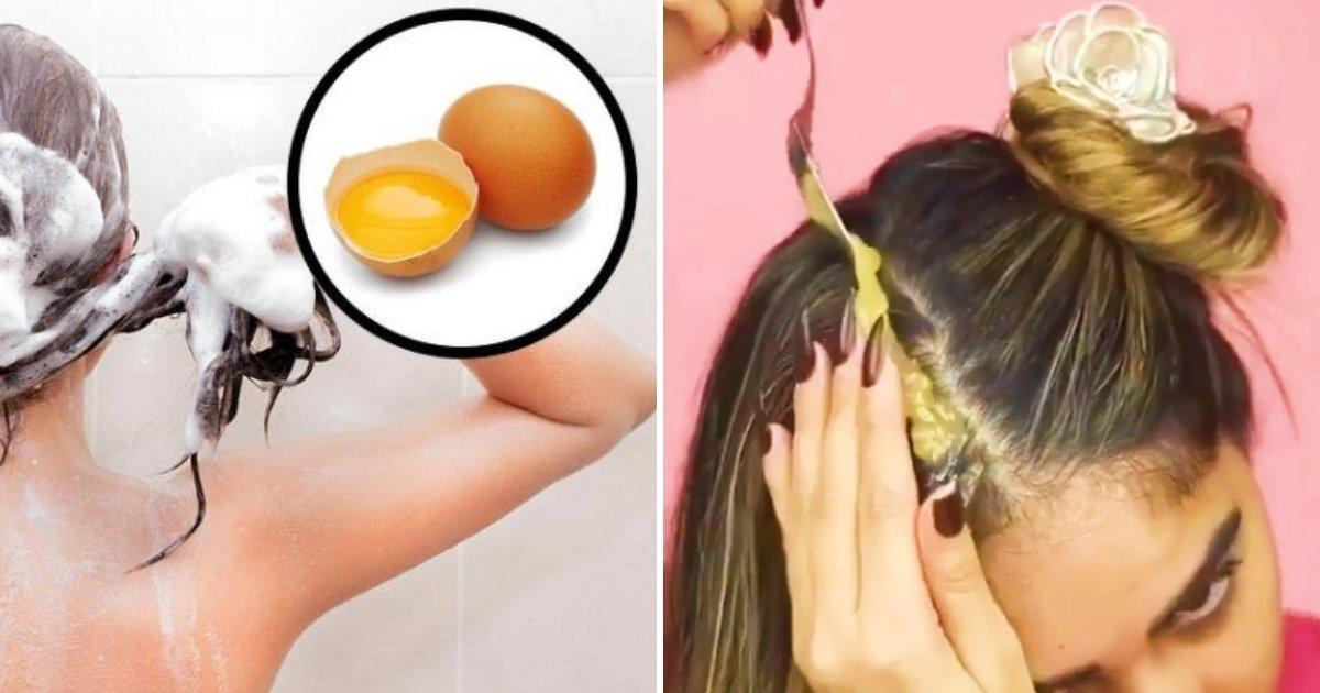 hair 1.jpg?resize=412,232 - Les moyens les plus efficaces pour réparer les cheveux décolorés abîmés et restaurer leur éclat et leur force