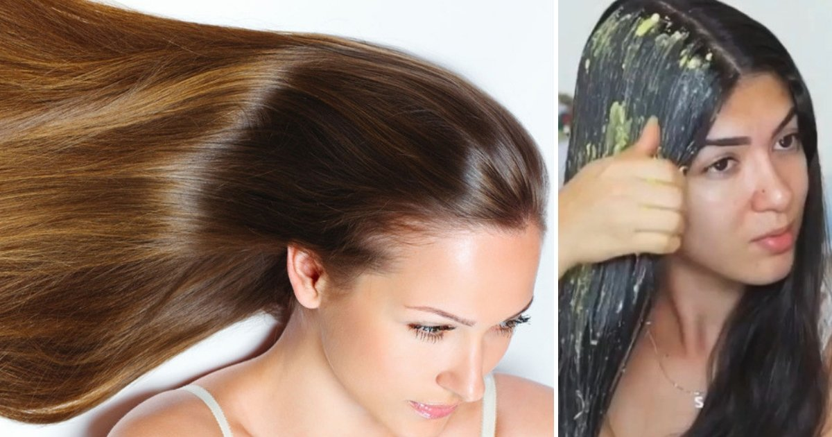 hair.jpg?resize=1200,630 - These 5 Hair Hacks Can Make Your Hair Stronger, Smoother, And Shinier