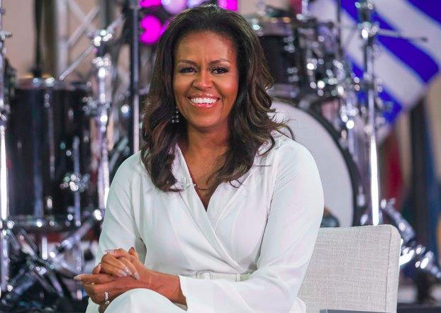 img 5be5edbda51ce.png?resize=412,232 - Michelle Obama a fait une fausse couche et a eu recours à la FIV pour concevoir ses filles.
