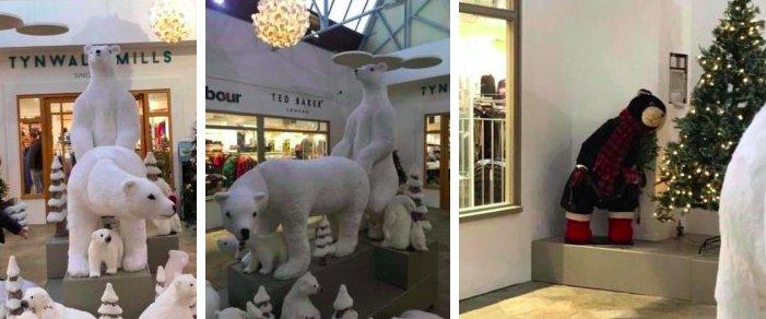 img 5bfc64f43cf29.png?resize=412,232 - Un centre commercial s'excuse pour une installation qui ressemble beaucoup à deux ours polaires ayant des relations sexuelles