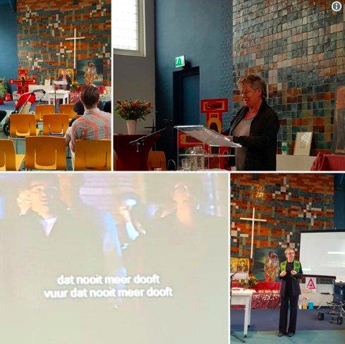 img 5bfd82b53fa4e.png?resize=412,232 - Une église néerlandaise assure un service continu pour protéger une famille de réfugiés contre la déportation