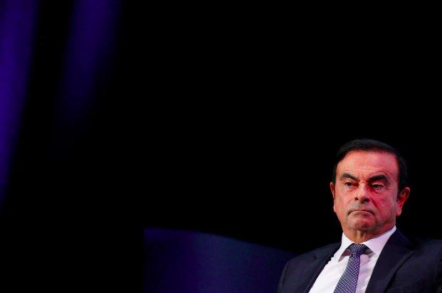 img 5bfda5d2e9abf.png?resize=412,232 - Carlos Ghosn est démis de ses fonctions de Président de Mitsubishi Motors