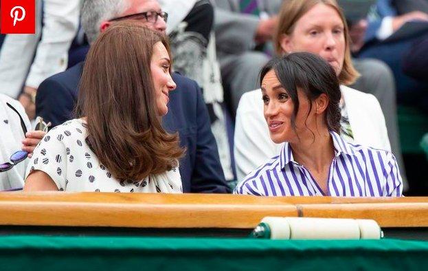 img 5bfed38bb7c69.png?resize=412,232 - Le froid entre Kate Middleton et Meghan Markle questionnées par des belles-sœurs de tous les jours