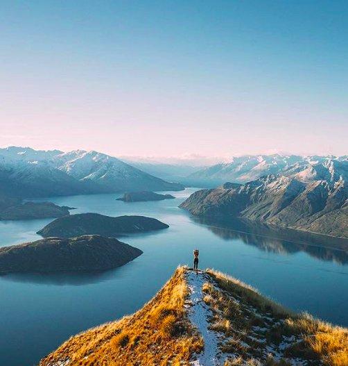 img 5c003525ad1e9.png?resize=412,232 - Nouvelle-Zélande : Il faut faire la queue pour recréer la photo parfaite d'Instagram