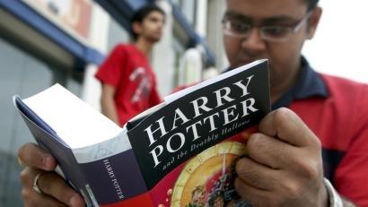india harry potter jk rowling.jpg?resize=1200,630 - Une faculté de droit indienne offre un cours sur l'univers de Harry Potter