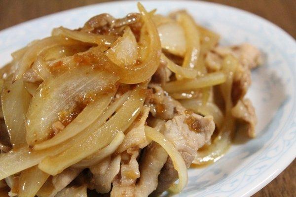 豚の生姜焼きならケンタロウさんレシピ!簡単で丼にもおすすめ!のイメージ