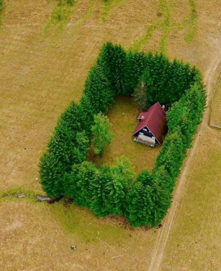 maisons isolees monde 016.jpg?resize=412,232 - Ces maisons isolées ont un petit air de paradis.