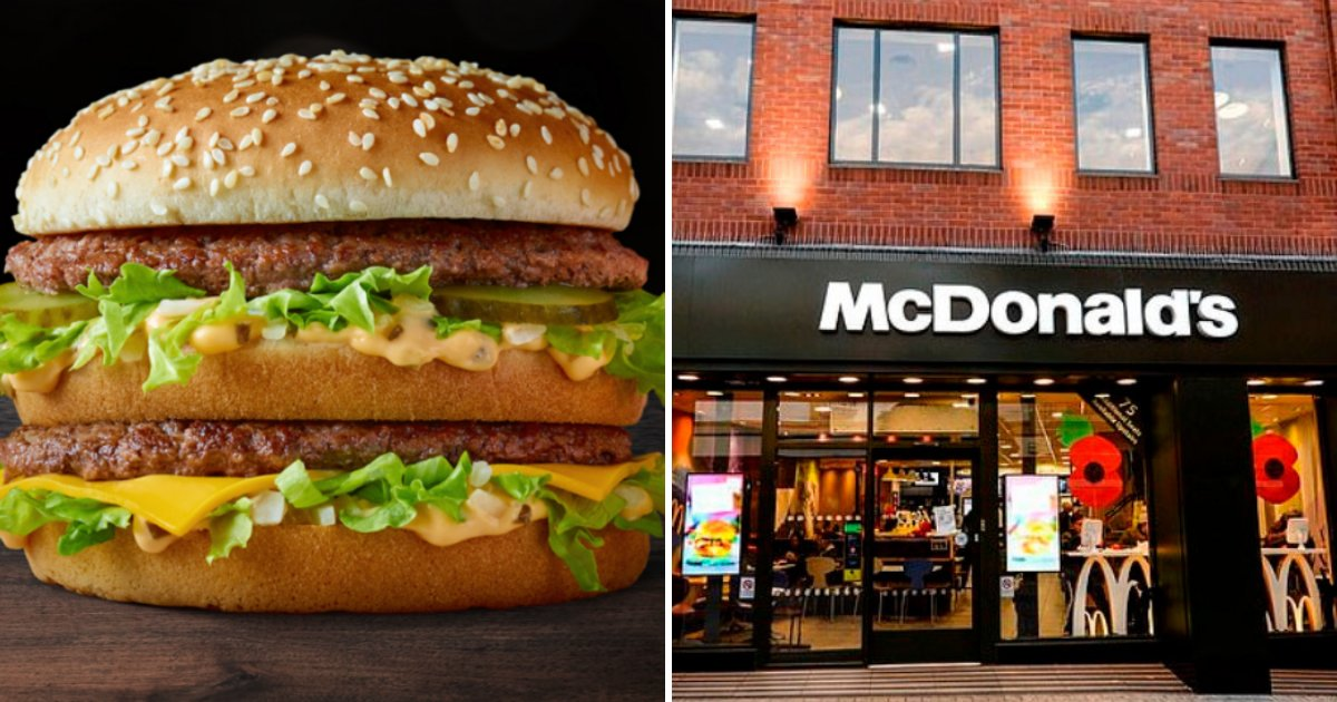 mcdo5.png?resize=412,232 - McDonald's BIG MAC Is Said To Be Healthier Than Most Sandwiches On High Street