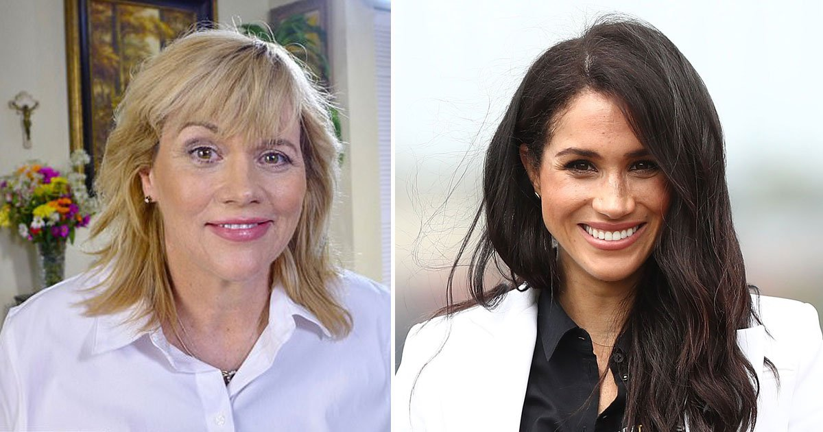 meghan samantha.jpg?resize=636,358 - Samantha Markle To Release Her Book 'In The Shadows Of The Duchess' In April To Expose Meghan's 'Lies'