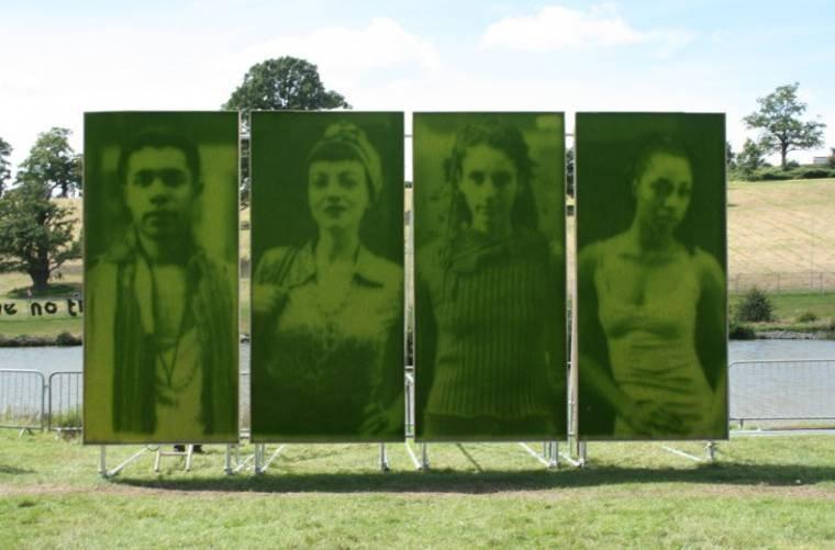 photos murs vegetaux 2.jpg?resize=636,358 - Ces portraits monumentaux ont été créés à partir de végétaux.