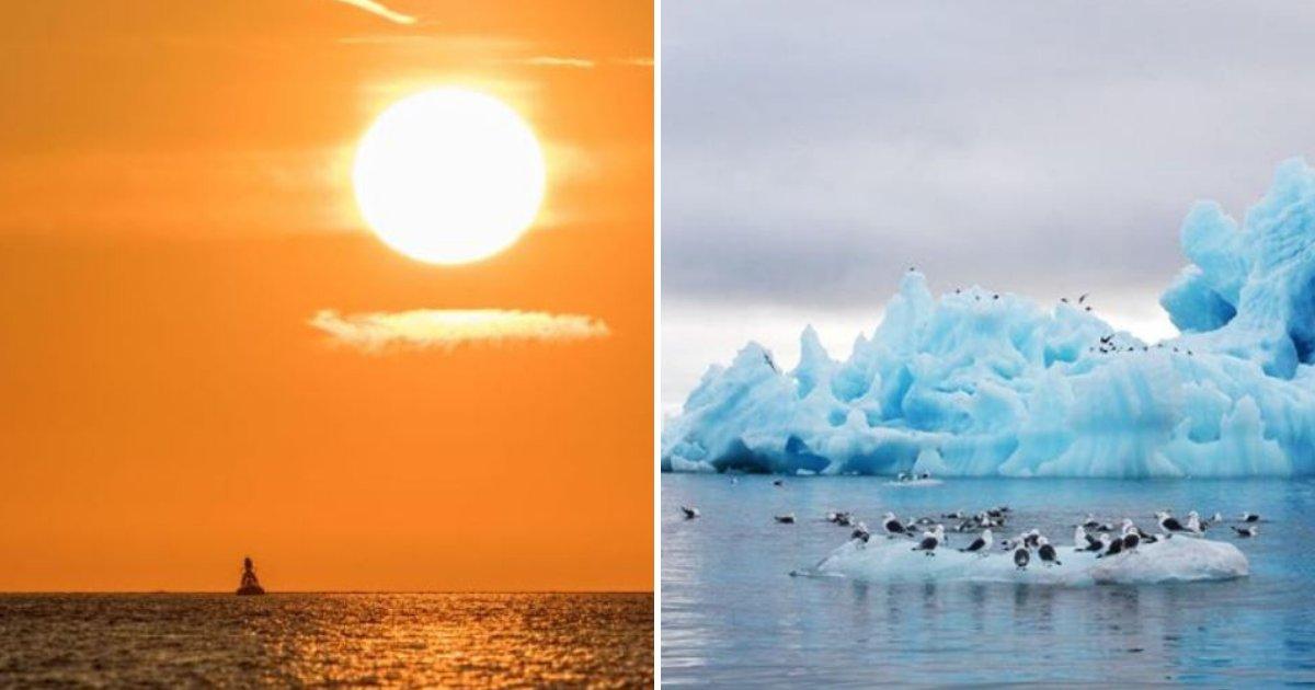 planet2.png?resize=412,232 - Les océans absorbent 60% de chaleur en plus que prévu, ce qui pourrait signifier que le monde se réchauffe plus vite qu'annoncé