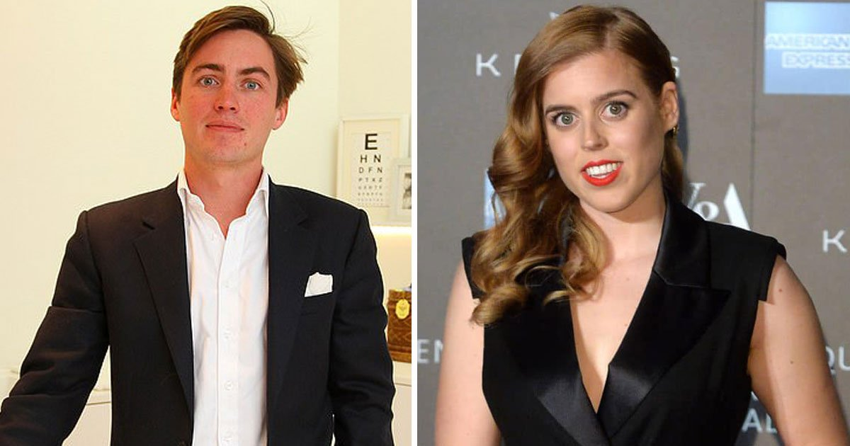 princess beatrice.jpg?resize=636,358 - Princess Beatrice Reportedly Dating Property Developer Edoardo Mapelli Mozzi