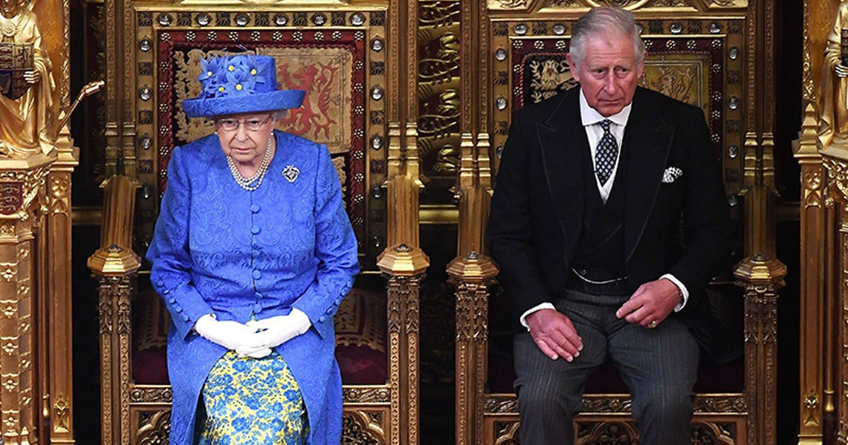 queen prince charles.jpg?resize=412,275 - Queen Will Never Give Up The Throne In Favour Of Her Son Prince Charles