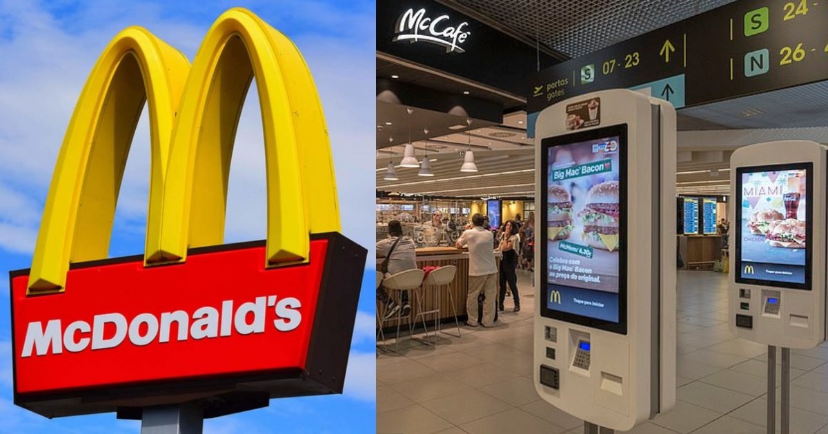s1 17.png?resize=412,275 - 8 McDonald's Had Their Touch Screen Ordering Systems Contaminated With Dangerous Bacteria