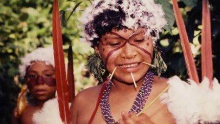 「ヤノマミ族」の画像検索結果