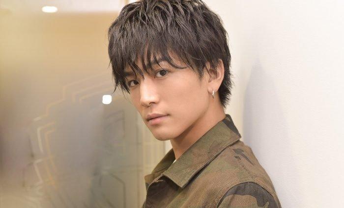 岩田剛典 短髪ショート×束感セット에 대한 이미지 검색결과