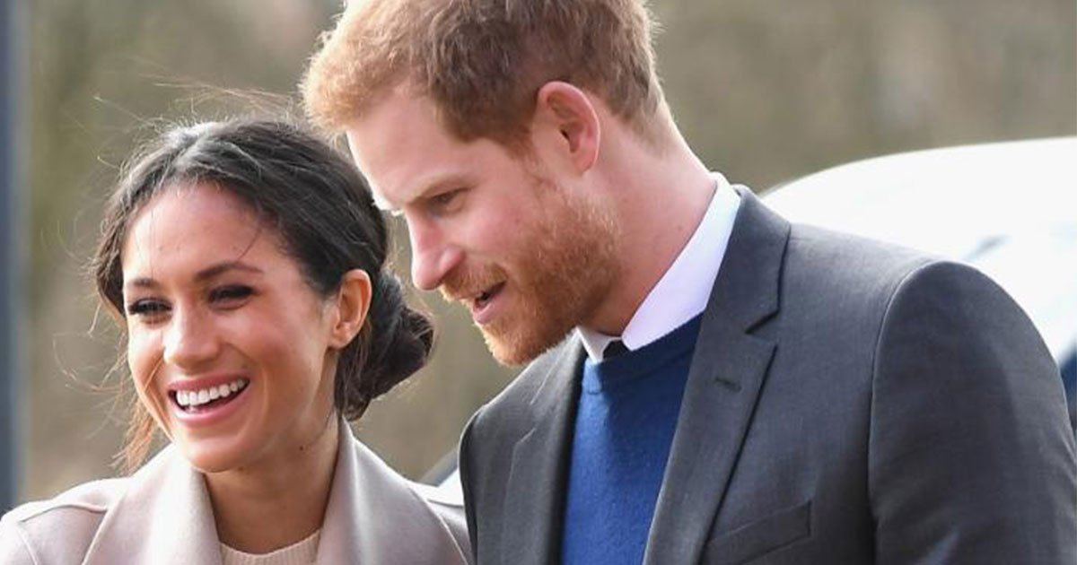 the duke and duchess of sussex move out of kensington palace and move to royal windsor estate where wallis simpson is buried.jpg?resize=1200,630 - The Duke And Duchess Of Sussex Move Out Of Kensington Palace And Move To Royal Windsor Estate