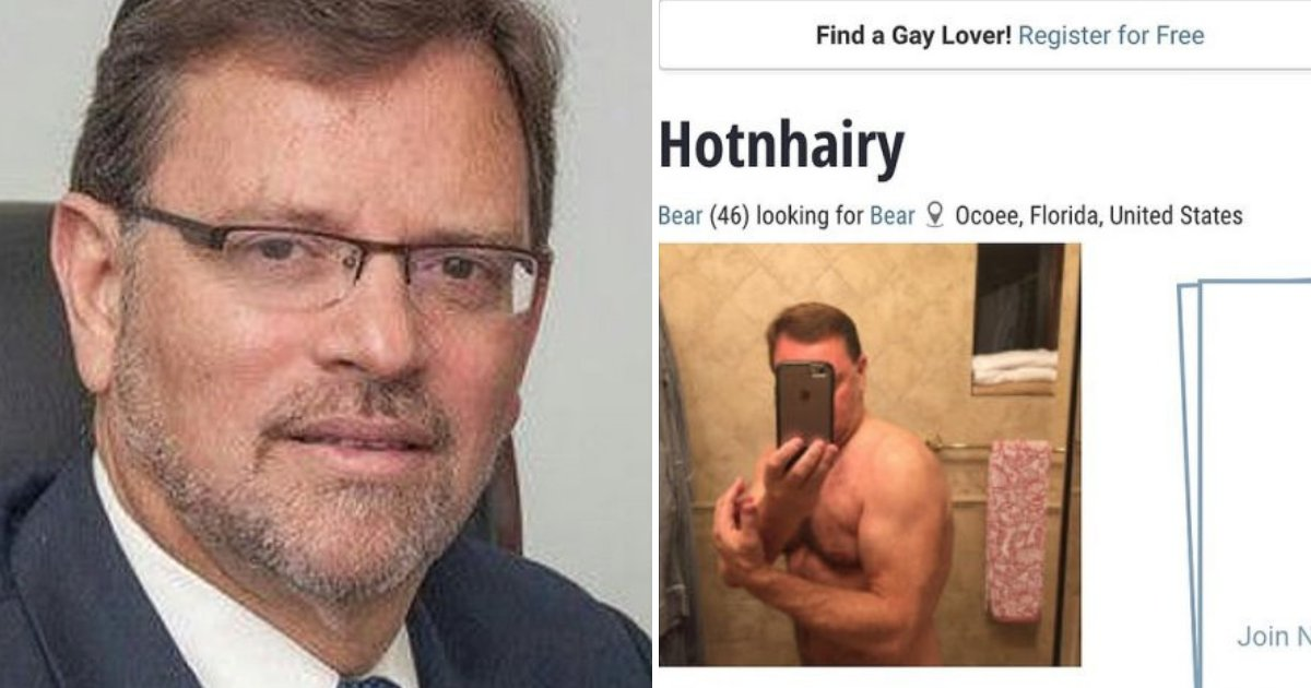 therapist5.png?resize=636,358 - Therapist Who Claims He Can Cure Homosexuality Is Caught Using Gay Dating Apps