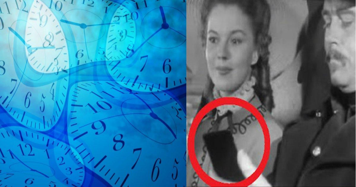 time.png?resize=1200,630 - 世界的に有名となったタイムトラベルまとめ、まさかのスマホが登場している?