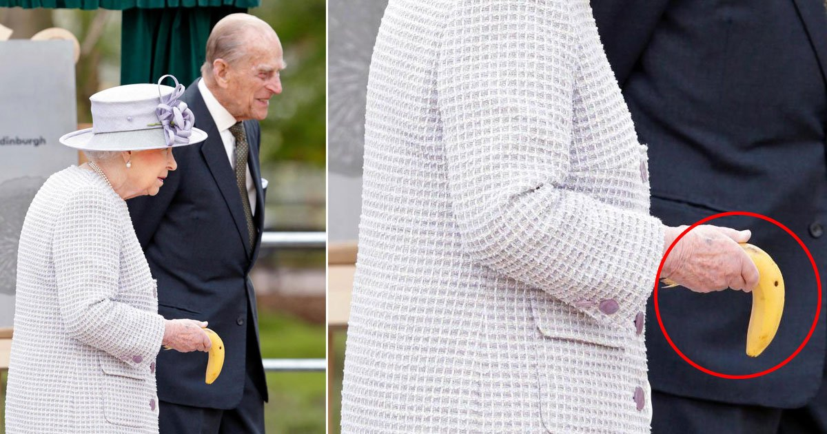 untitled 2 2.jpg?resize=412,232 - Royal Family: Royal Chef Darren McGrady Revealed Queen's Unusual Eating Habit