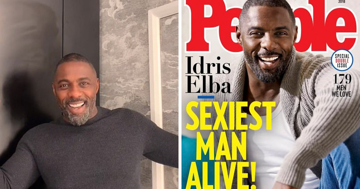 untitled design 68.png?resize=1200,630 - 46-Year-Old Idris Elba Named The Sexiest Man Of 2018 By The People