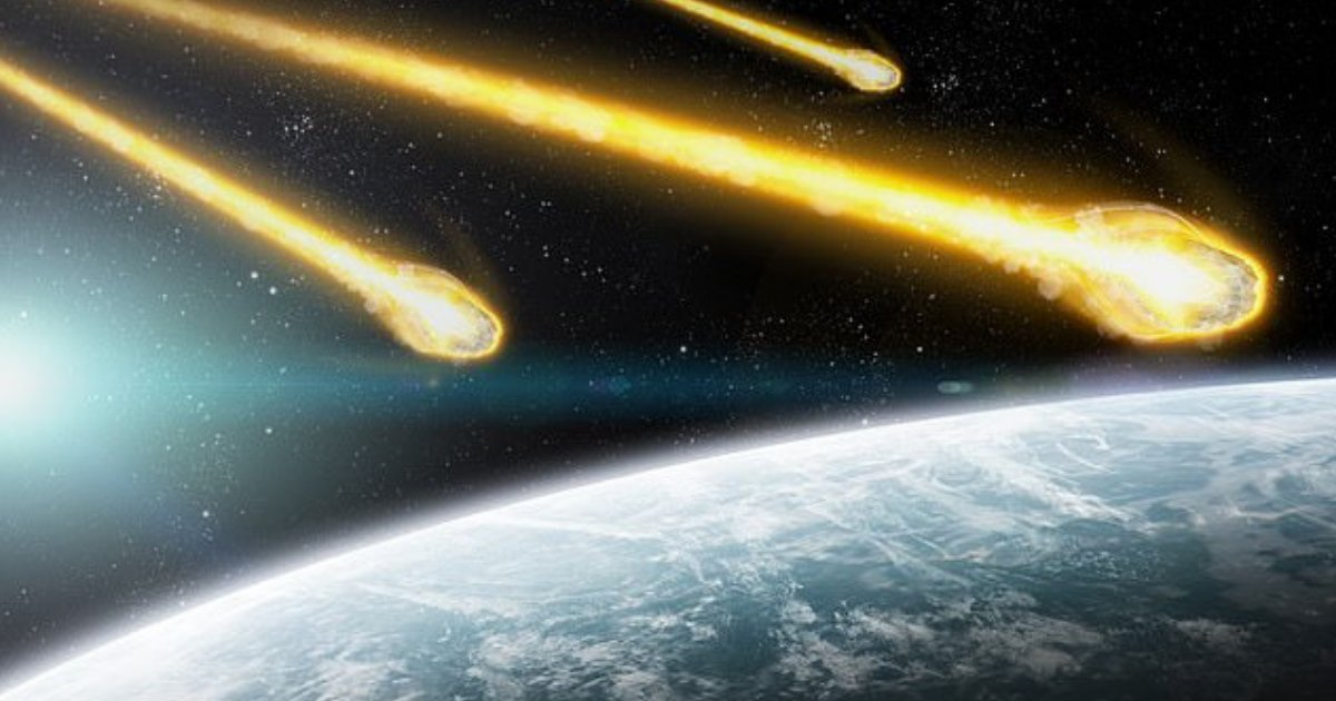 untitled design 85.png?resize=412,232 - Three Huge Asteroids Skimmed By Earth Over The Weekend According To NASA
