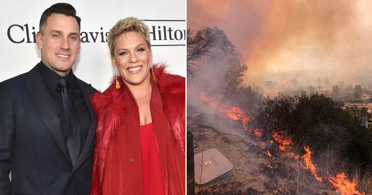 untitled design 9.png?resize=412,232 - Pink's Husband Carey Hart Warns Looters They 'Will Be Shot On Sight' As California Fires Rage On