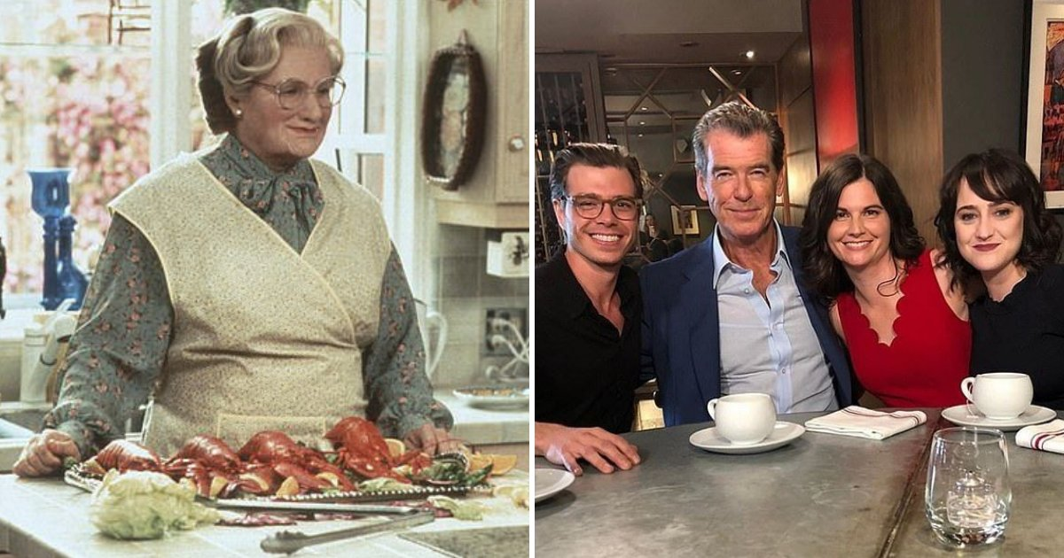 untitled design 95 1.png?resize=1200,630 - Mrs. Doubtfire Cast Reunite After 25 Years And Pay Tribute To Their Late Co-Star Robin Williams