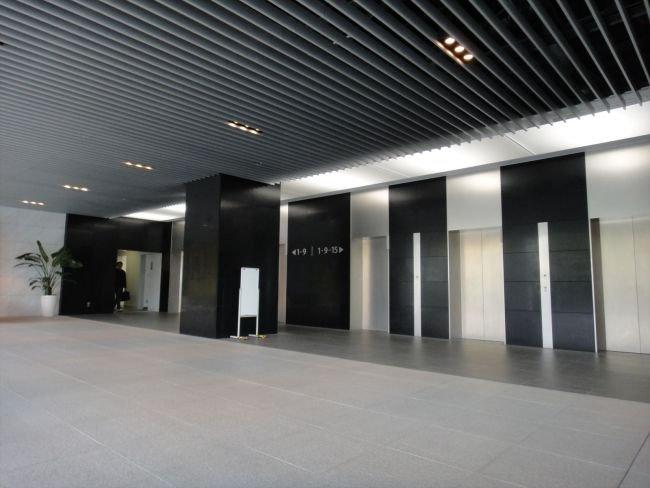 「大企業 エレベーター」の画像検索結果