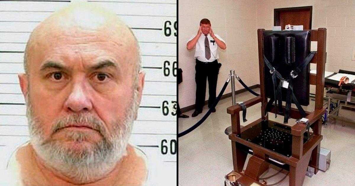 zagorski6.png?resize=412,232 - Dernières paroles d'un condamné à mort avant qu'il ne soit exécuté dans une chaise électrique à sa demande