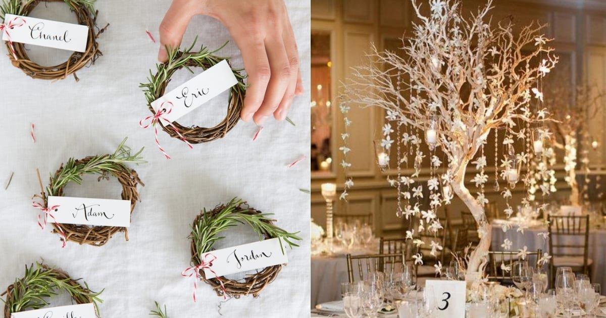 10.jpg?resize=1200,630 - 15 DIY Winter Wedding Decor Ideas
