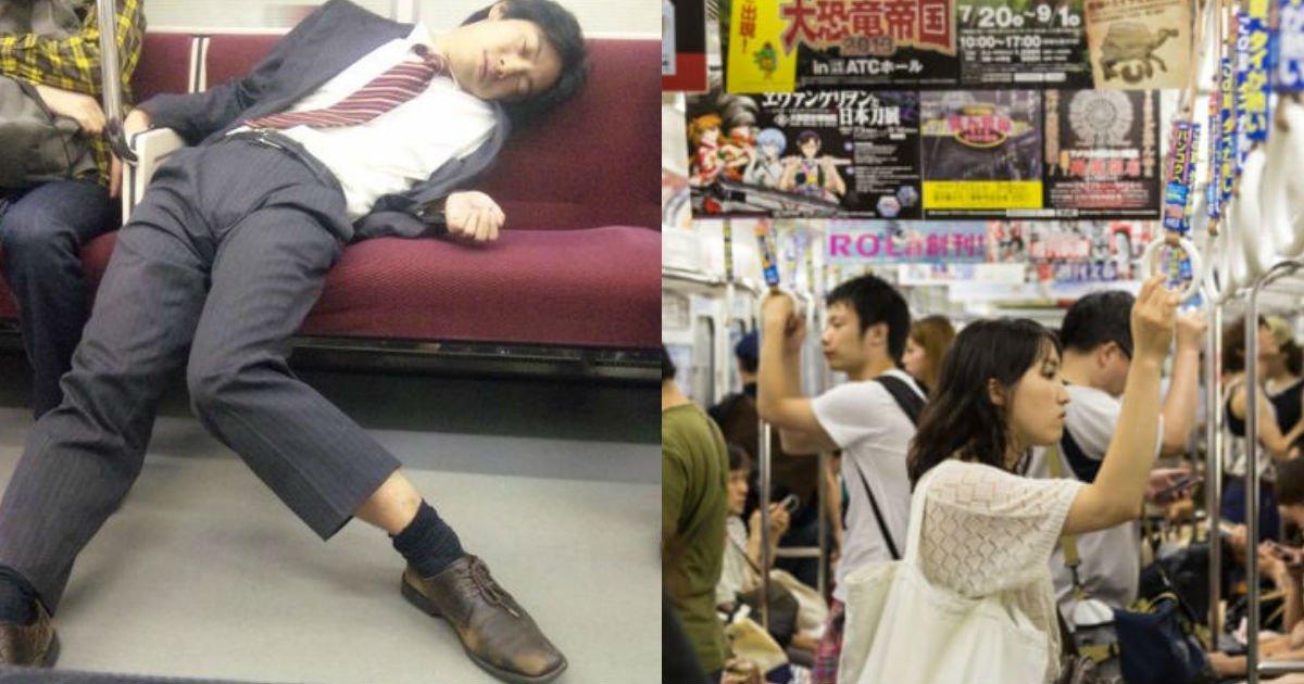 16 11.jpg?resize=1200,630 - 酔っぱらって電車の中で女性と衝突した衝撃的な結果は…?