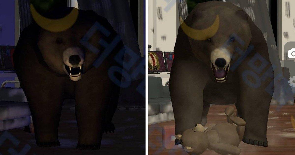2 228.jpg?resize=1200,630 - 생명을 걸어야 하는 '곰' 키우기 게임