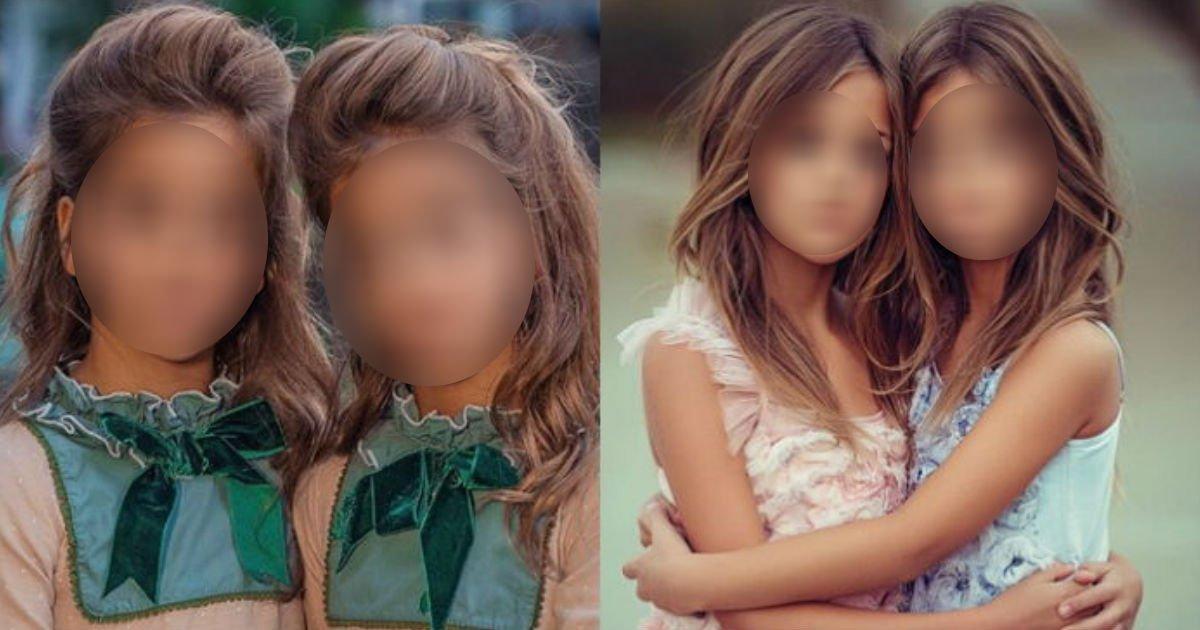 2 248.jpg?resize=1200,630 - 「カンペキ美貌」で生まれ、6ヶ月で「モデル契約」をしていた双子の姿!!