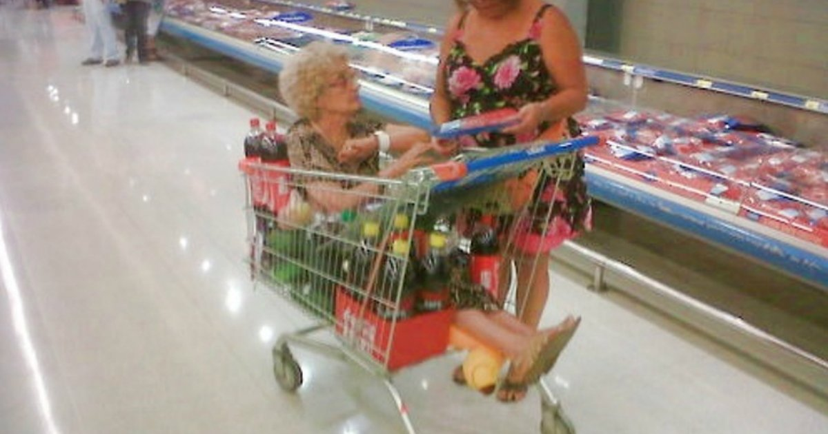 7 85.jpg?resize=412,232 - 23 Things That Could Only Happen at Walmart