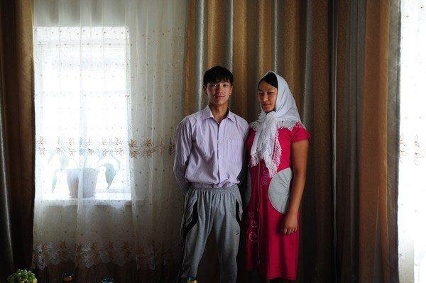 「キルギス共和国 誘拐婚」の画像検索結果