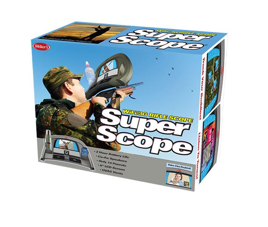 Super Scope