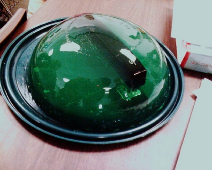 25 Office Pranks - Or maybe a Jello salad with a surprise inside is more your style. A prank made famous in The Office.