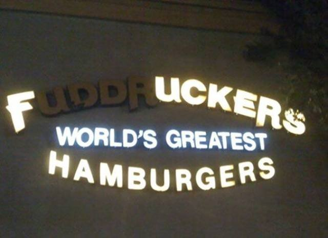 28 Of The Most Hilarious Neon Sign Fails Ever