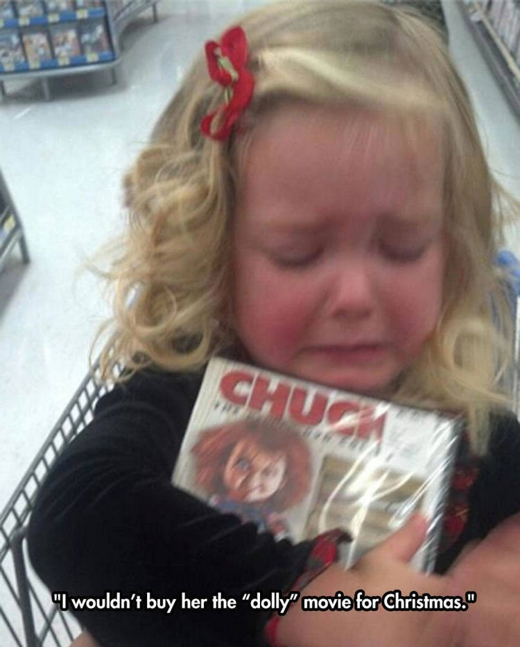 37 Photos of Kids Losing It - I wouldn