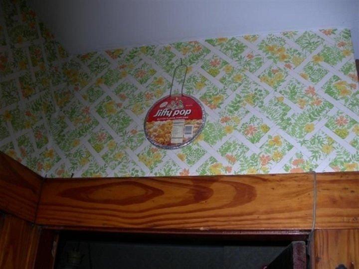 51 Crazy Life Hacks - DIY fire alarm.