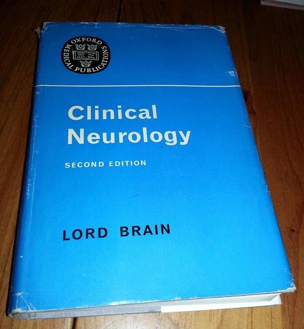 Neuroscientist Lord Brain