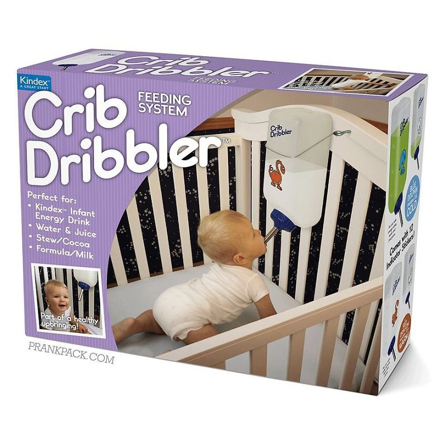Feeding System For Your Baby