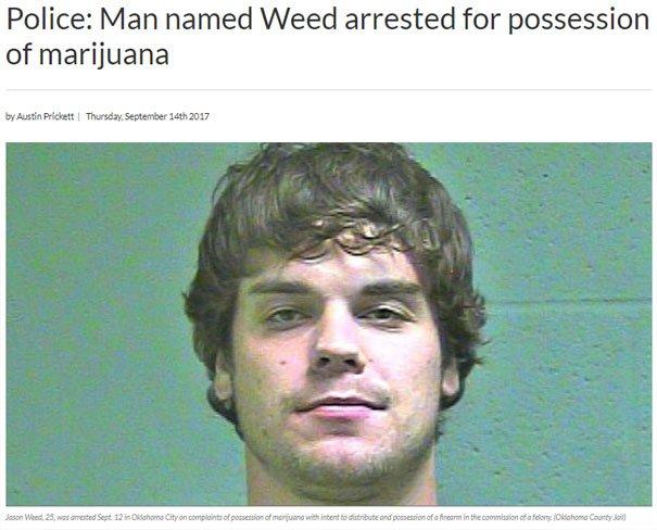 Jason Weed