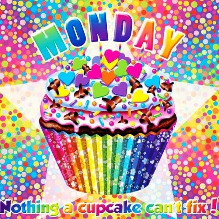 Top 65 Monday Memes -