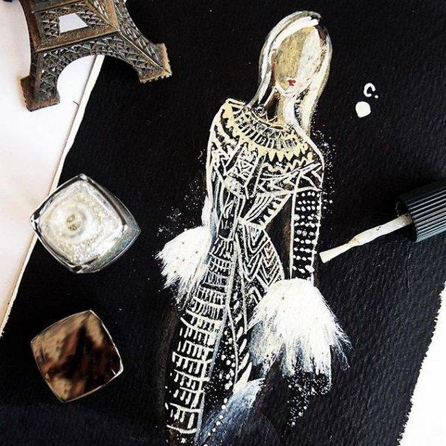 vestidos-feitos-de-esmalte-10