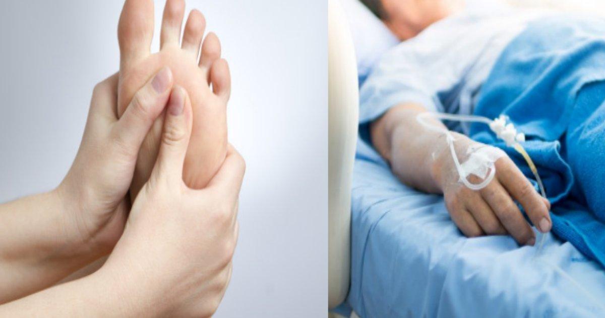 asi.png?resize=1200,630 - 自身の足が臭すぎて肺の病気にかかってしまった男性「マジビビった」
