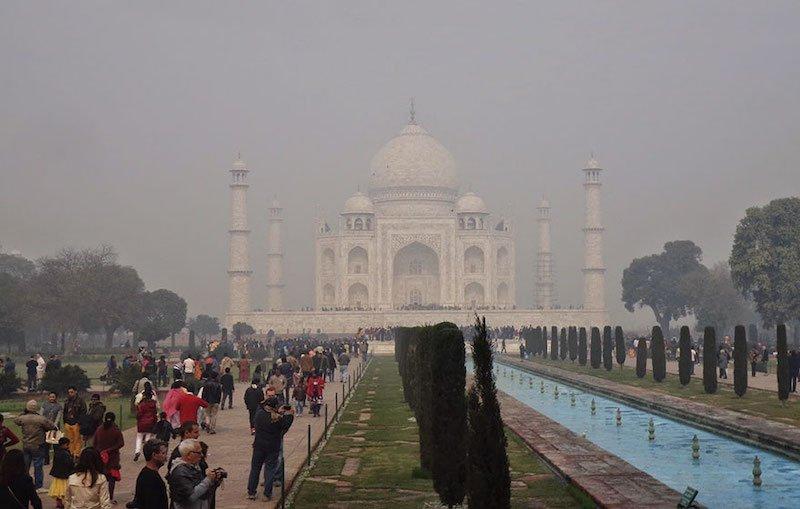 attentes realite voyage tourisme 18.jpg?resize=412,232 - Ces 20 hauts lieux touristiques font rêver, mais la réalité est parfois cruelle