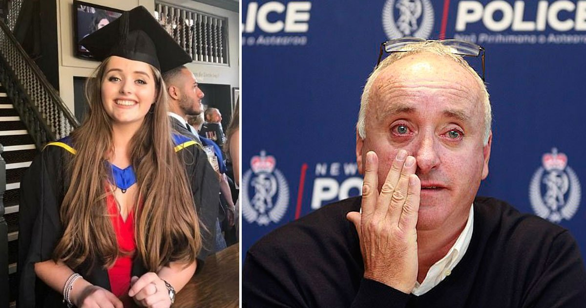 backpecker missing.jpg?resize=412,275 - A 22-Year-Old Backpacker Goes Missing - Her Father Makes An Emotional Appeal To Find Her