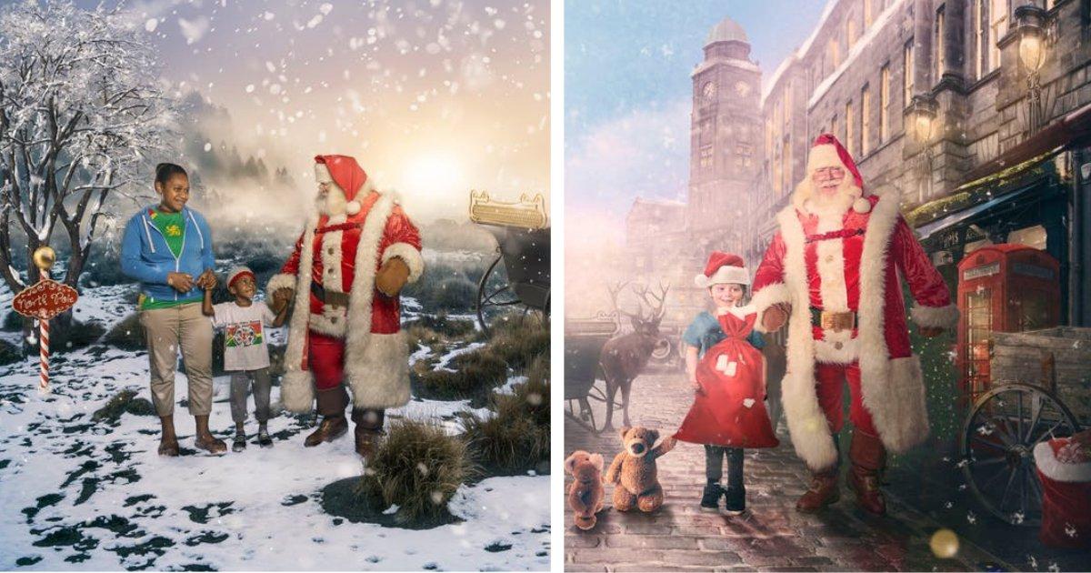 before 1.png?resize=732,290 - This Group of Photographers Take Pictures of Sick Kids and Transform Them in the Best Christmas Memory These Kids Can Have
